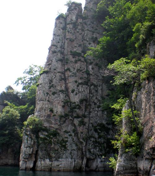 辉南三角龙湾-旅游景点-舒兰市青年旅行社产品分类